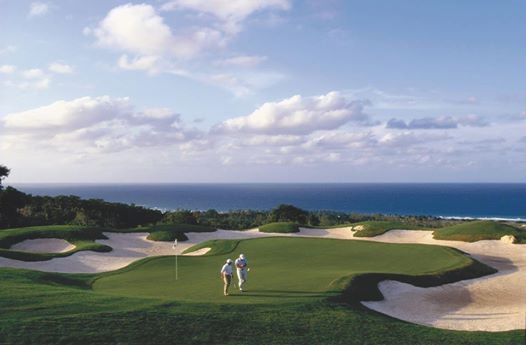 Do you want to WIN a Jamaica Golf Trip? Enter the Jamaica Golf Sweepstakes, and you could enjoy exquisite stay-and-play accommodations at the Iberostar Grand Rose Hall Hotel, Montego Bay, Jamaica http://bit.ly/1vsmyWU