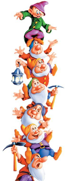 What Dwarf From Snow White Are You?