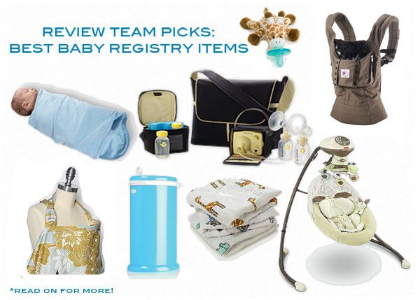 17 Best Ideas About Baby Registry Items On Pinterest | Baby List