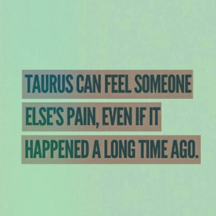 TAURUS (@taurus._.lover