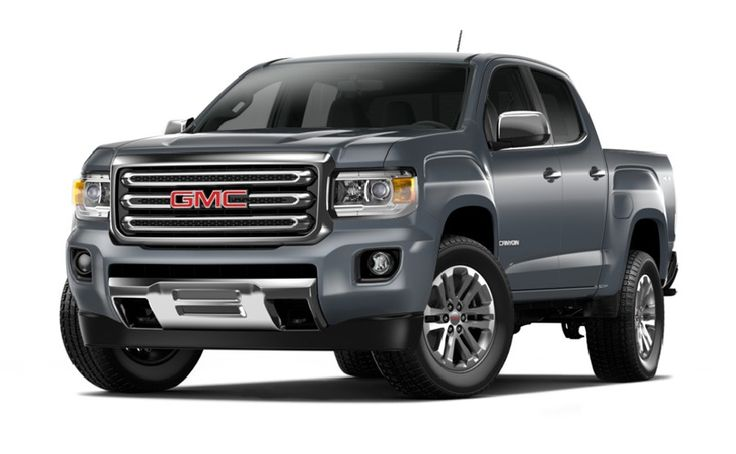 2017 best pickup trucks gallery gmc canyon