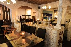 Greek Restaurant Poseidon in Nettetal Kaldenkirchen