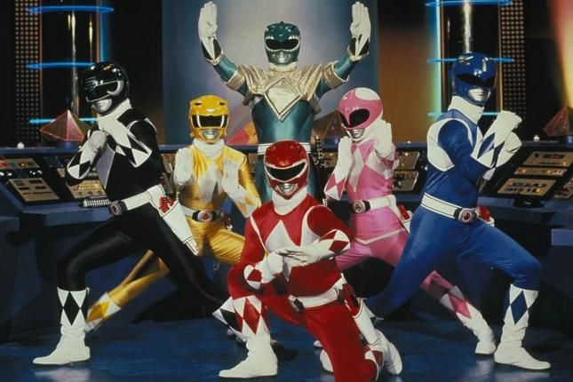 Power Rangers: curioso rumor sobre el título de la película y más información de los personajes - Batanga