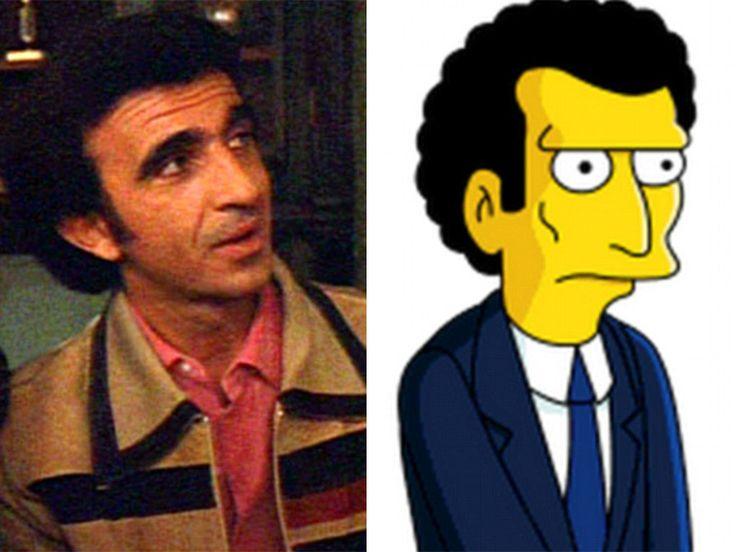 Simpsons lawsuit by Goodfellas actor Frank Sivero dismissed