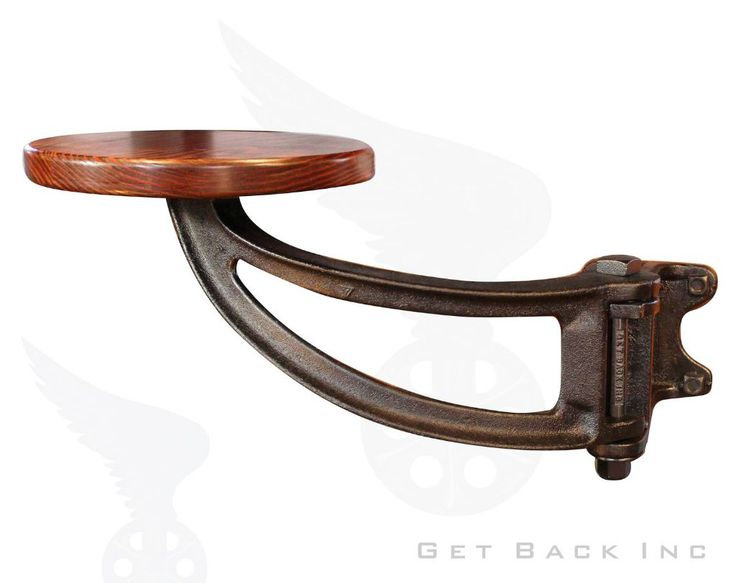 1000 Images About Swing Arm Stool On Pinterest