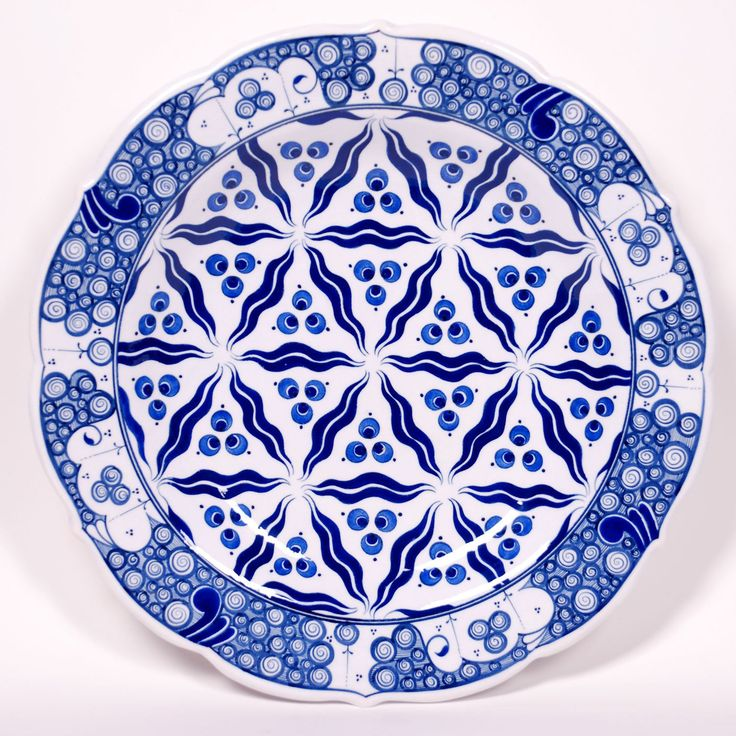 Iznik Ceramics and Tiles