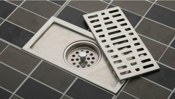 Με 2 υλικά από την κουζίνα μπορείτε να καθαρίσετε το σιφόνι του μπάνιου.