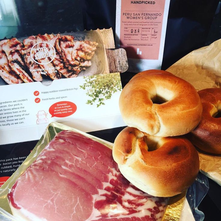 Now that's a #bacon setup we like to see! #SetForSunday via setufreefit