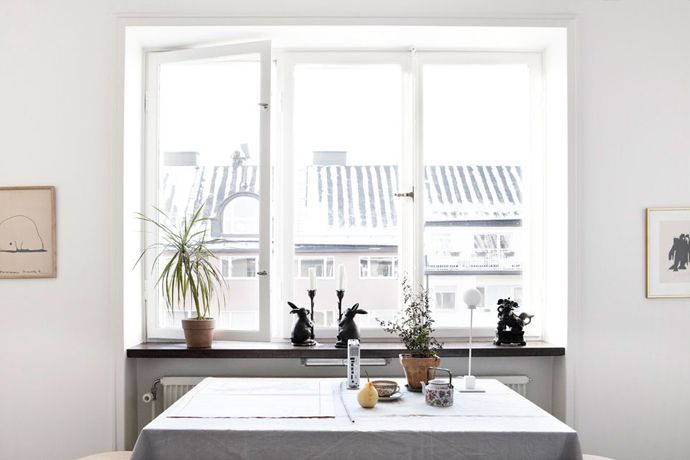 Good Morning, Good Morning, the sun will shine - it's breakfast time, Good Morning, Good Morning to yooooooou... (FANCY SPACES)from Fancy NZ Design Blog
