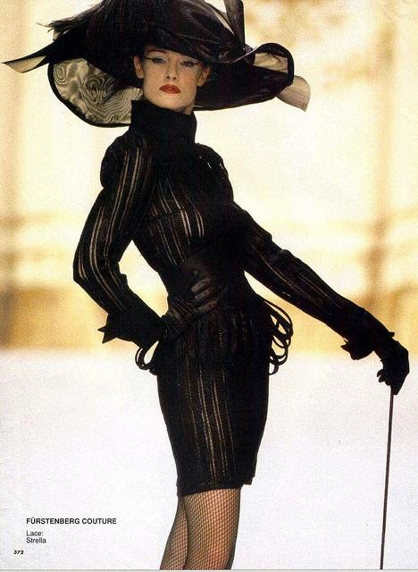 372 best the little black dress images on pinterest - Diva big man ...
