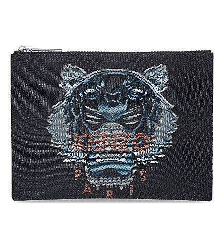 The new Kenzo pouch