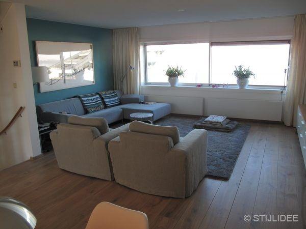 10 idee n over modern landelijke stijl op pinterest modern landelijk lounge decor en grijze - Moderne stijl lounge ...