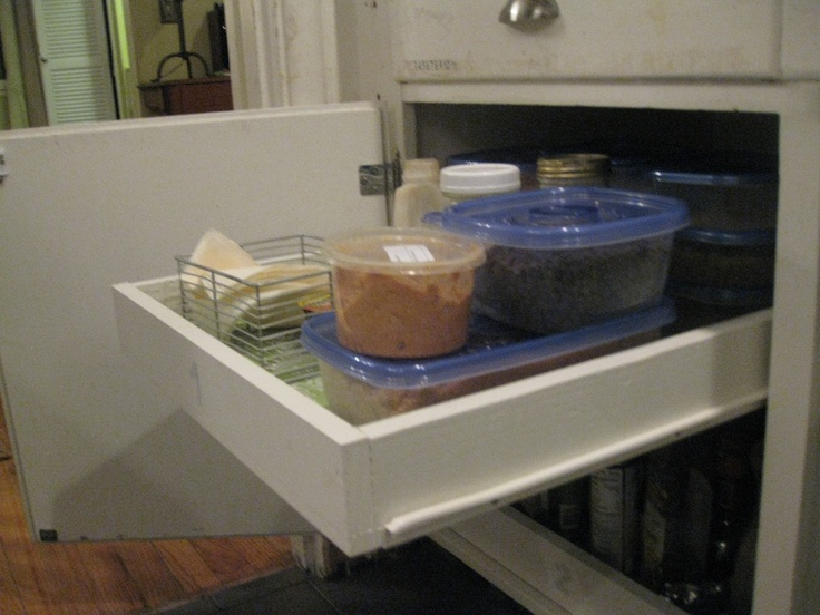 17+ Best Images About Pantry Makeovers On Pinterest