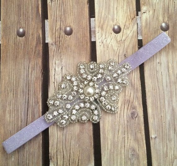 Diadema de diamantes de imitación diadema por Heavenandhalos