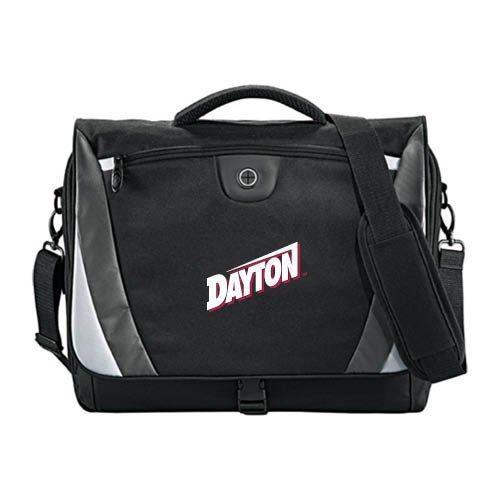 Dayton Slope Compu Black/Grey Messenger Bag 'Dayton' * Be sure to check out this awesome product. (This is an Amazon Affiliate link and I receive a commission for the sales)
