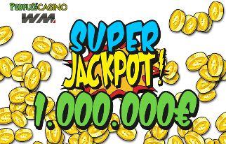People's Casino, è caccia al jackpot da un milione di euro sulle slot di World Match