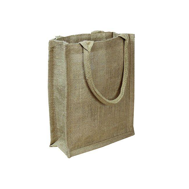 Burlap Wedding Favor Bags Wholesale : ... Rustic Weddings on Pinterest Jute tote bags, Wedding and Wine bags
