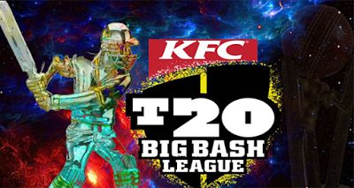 Information Related to Big Bash League     The Big Bash League by KFC    Big Bash League  is an Australian professional t20 cricket leagu...