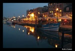 Evening at the Barbican by ~trema9599