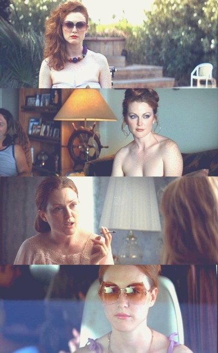 love her . julianne moore . boogie nights