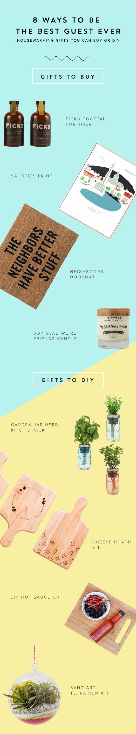 17 Best Ideas About Best Housewarming Gifts On Pinterest