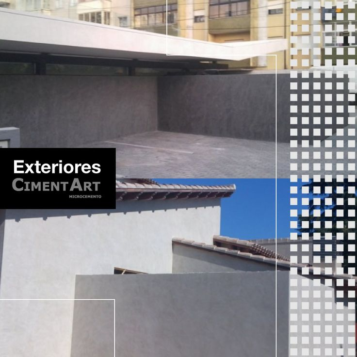 8 best EXTERIORES images on Pinterest | Flooring, Products and Types of