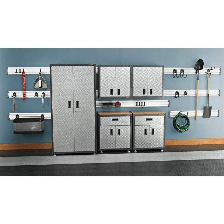 Gladiator 28 in. W Bamboo Top for Ready to Assemble Garage Cabinets-GAAC28BAYX - The Home Depot