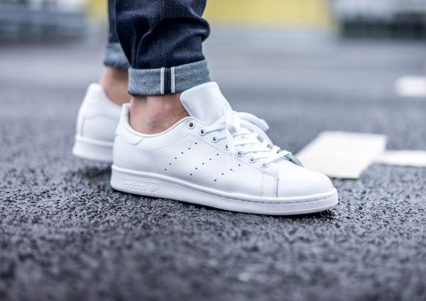 Adidas Stan Smith 'Triple White'