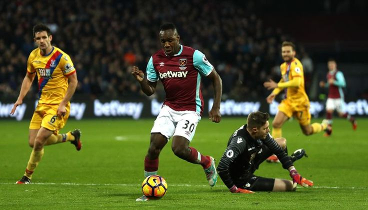 Michail Antonio is making West Ham tick:   Dimitri Payet obviously gets headlines and Andy Carroll was the star for his fabulous goal on Saturday, but Antonio might be West Ham's most important player. He had all three assists in the Hammers' 3-0 win and he continues to be at the heart of the West Ham attack. He's not a sexy player, but he's having an amazing season.