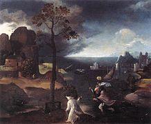 Landschaftsmalerei renaissance  21 best PATINIR Joachim images on Pinterest | France, Germany and ...