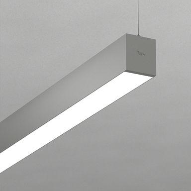 Axis, Beam 4, linear LED pendant light   2013-18 GF City ...