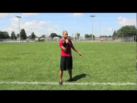Full Body Kettlebell Exercise With Chris Lopez