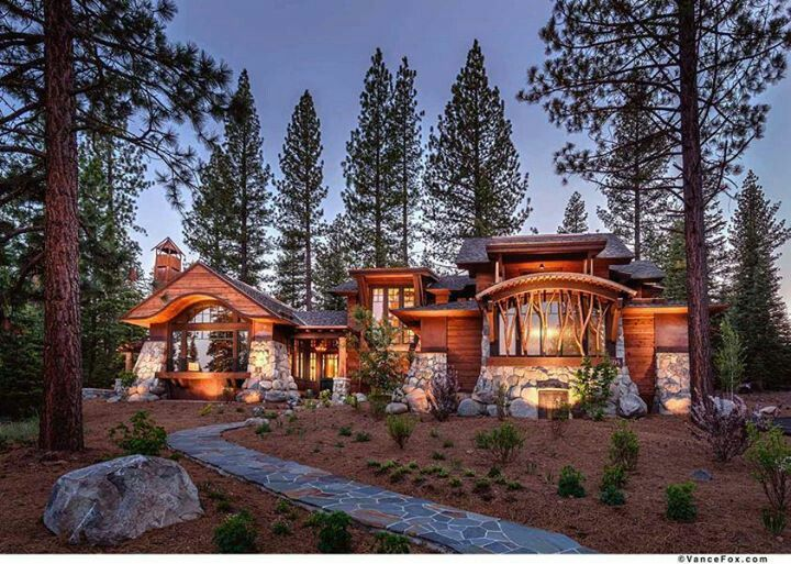 78 best images about log home living on pinterest log for Log and stone homes