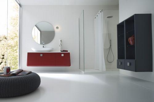 8 Stunning Contemporary Bathroom Designs by Birex
