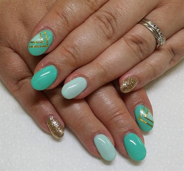 693 Best Images About Nail Art We Love On Pinterest