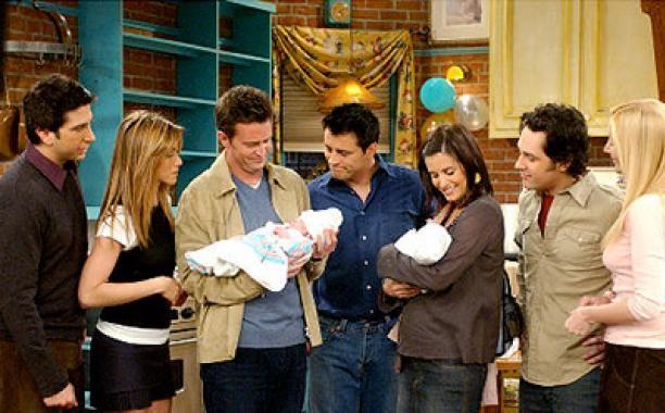 20 Best TV Series Finales Ever