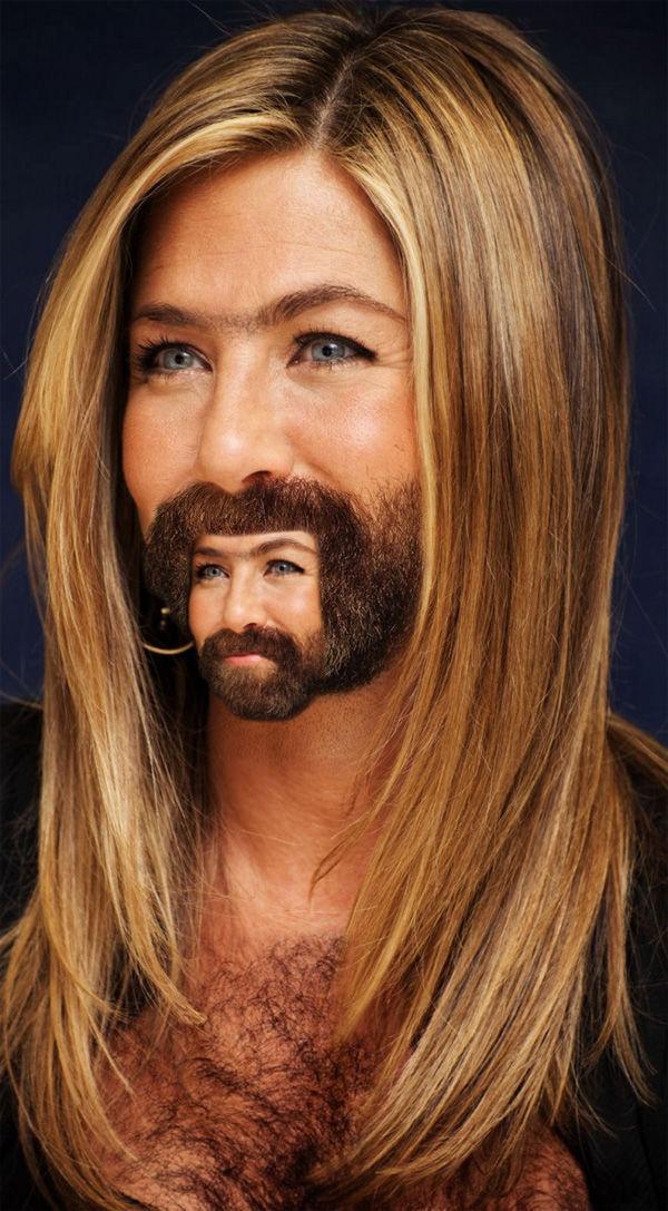 JenniferBrosnan Meme 2 Meme Moustair