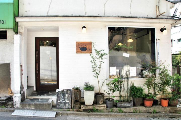 高田馬場 和カフェ 薫りのよい日本茶と絶品の和スイーツでほっとできる高田馬場のカフェ「茶々工房」|ことりっぷ
