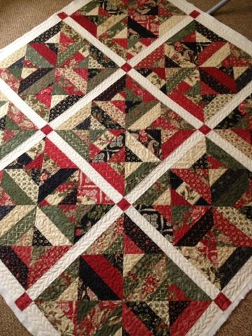67 Best Quilts Bear Paw Images On Pinterest Bear Paw
