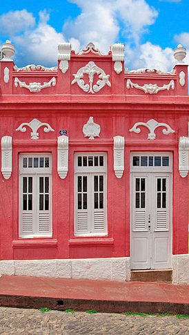 Olinda, Pernambuco, Brazil