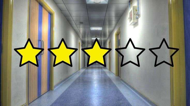 We Need A Review Site For Psychiatric Hospitals—So I Built One - Rating and reviewing psychiatric hospitals helps patients keep them accountable.