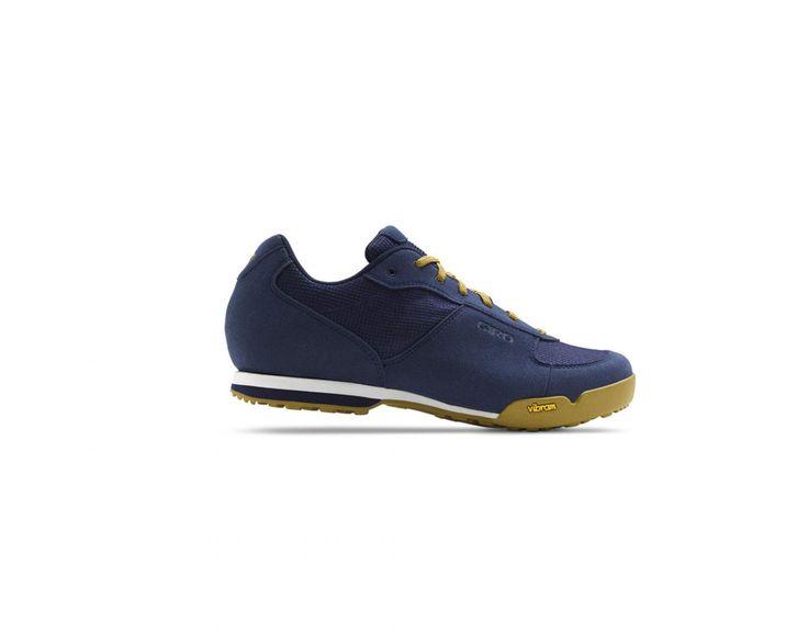 GIRO RUMBLE VR MTB-Schuhe dress blue/gum
