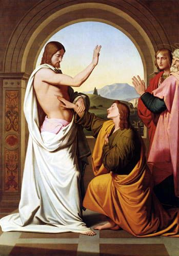 14 best Friedrich Overbeck (1789-1869) images on Pinterest ...