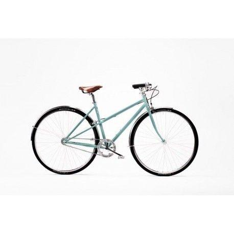 Comprar bicicleta urbana Pelago Capri. Venta de bicis urbanas de la marca Pelago. Compra una bicicleta urbana Pelago Capri al mejor precio online.