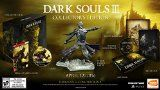 Dark Souls Dark Souls III Collectors Edition PS4  by Namco CA via S2Go  Platform: PlayStation 4 Release Date: April 12 2016   Buy new: CDN$ 169.99  5 used & new from CDN$ 169.99  PlayStation 4