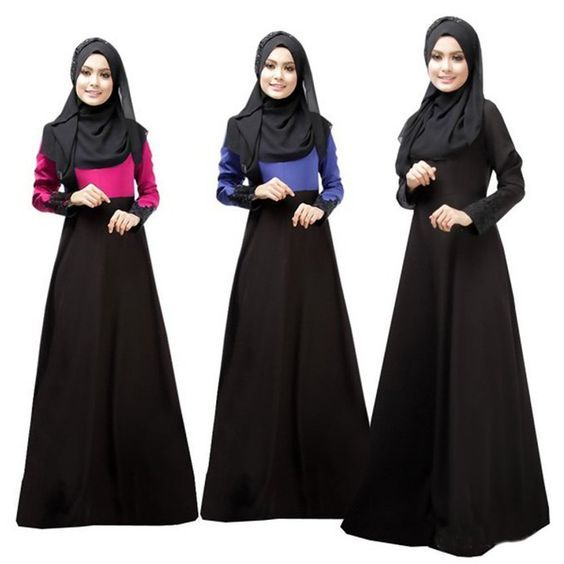 Maxi dress islamic eschatology