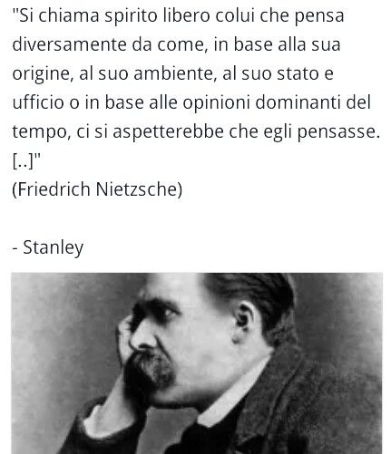 Friedrich Nietzsche - Umano troppo umano