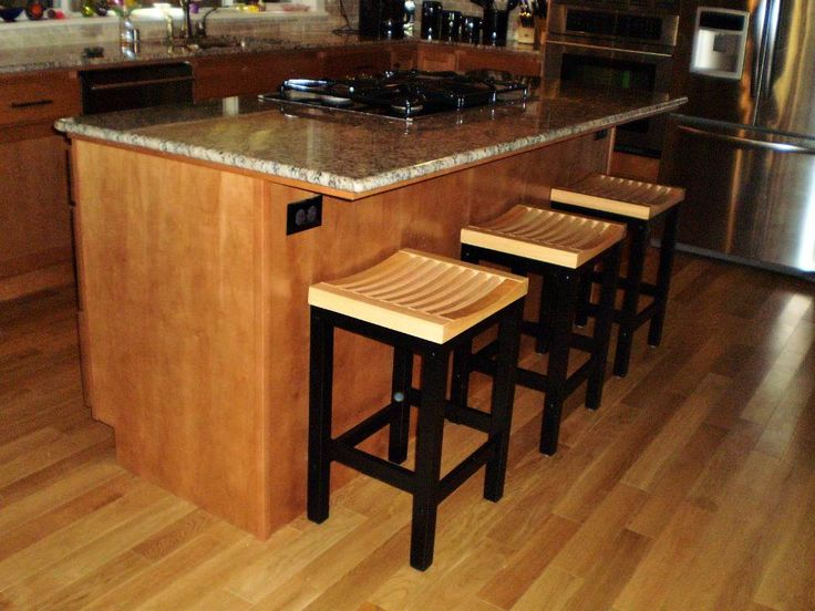 Best 25+ Upholstered Bar Stools Ideas On Pinterest