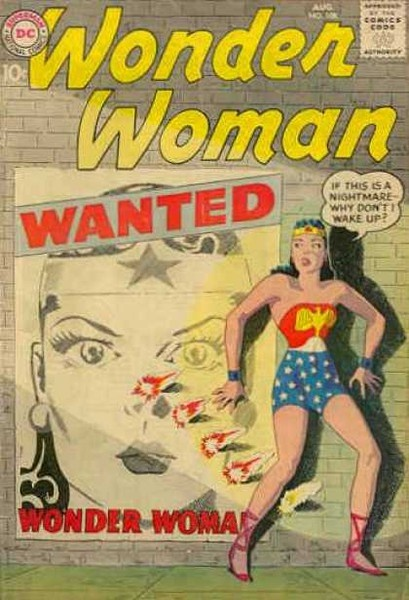 Wonder Book Cover Ideas : Ideas about comic book heroines on pinterest