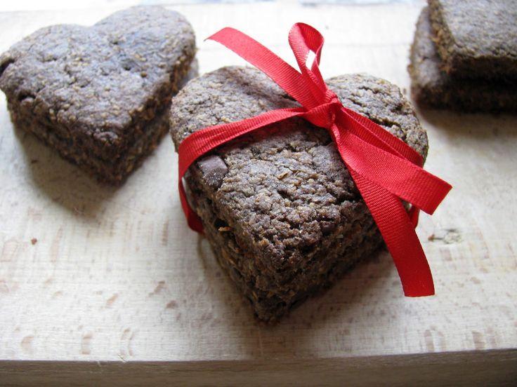 Pořád se něco peče!: Pohankové sušenky s kokosem